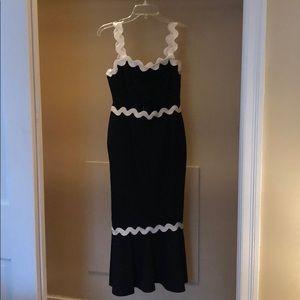 ASOS ric rac dress NWT US size 6